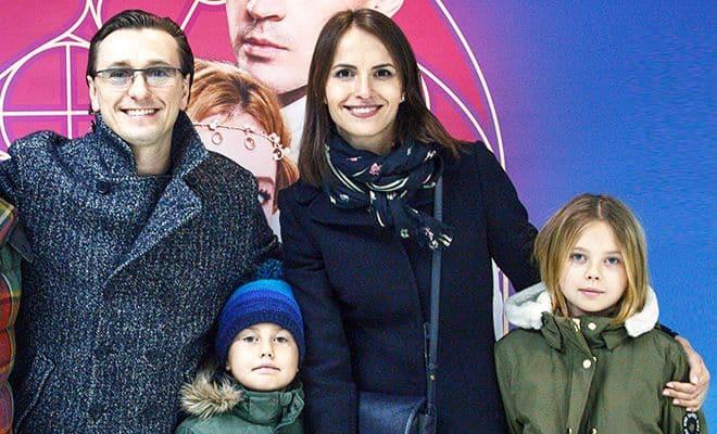 Сколько детей у Безрукова Сергея фото