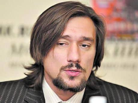 Сын Валентины Матвиенко – Сергей фото
