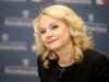 Татьяна Голикова биография, личная жизнь, семья, муж, дети — фото