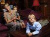 Юлия Высоцкая родила третьего ребенка последние новости фото и видео