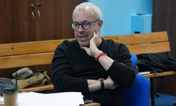 Андрей Макаревич последние новости фото