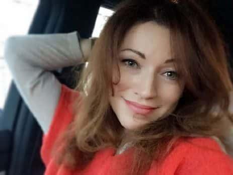 Биография Алены Хмельницкой фото