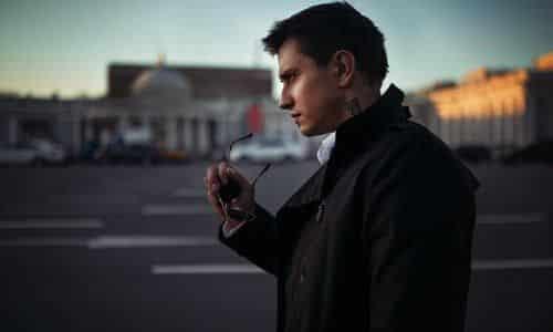 Биография Павла Прилучного (актер) фото
