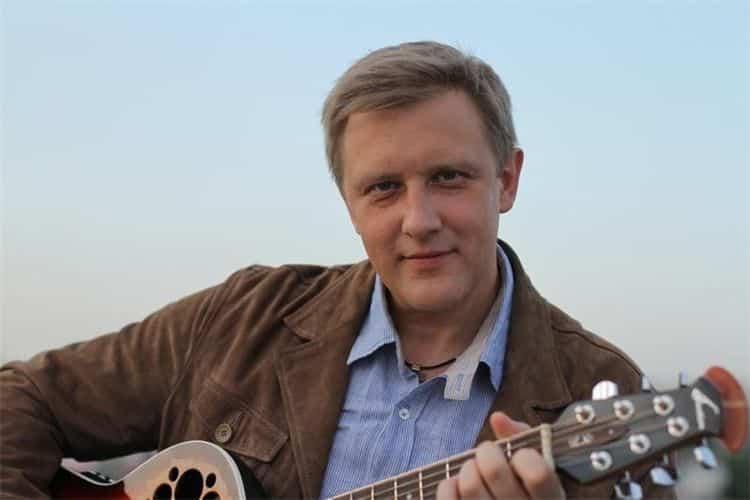 Биография Сергея Горобченко (Актер) фото