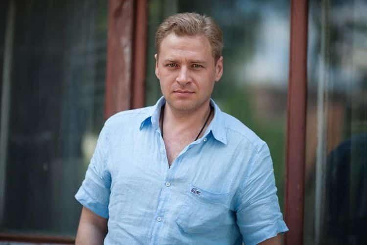 Биография и личная жизнь Алексея Барабаша фото