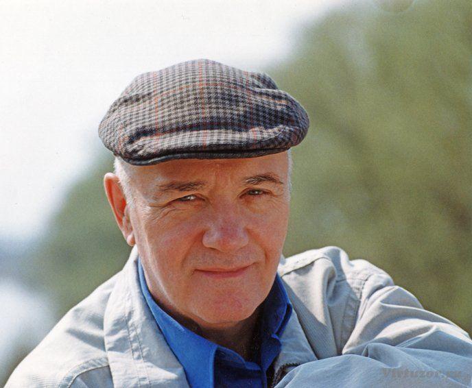 Биография и личная жизнь Леонида Куравлева фото