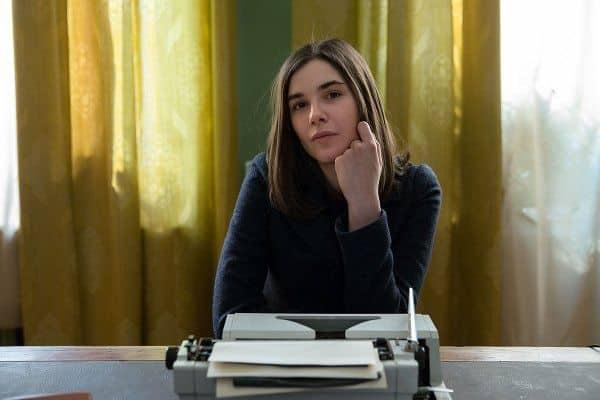 Биография и личная жизнь Марии Андреевой фото