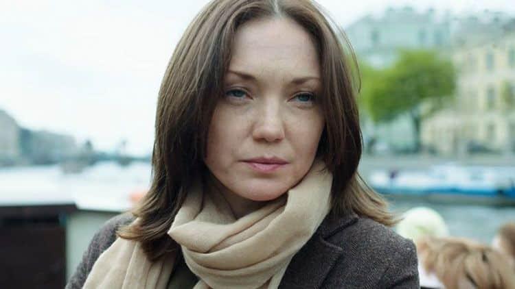 Биография и личная жизнь Марии Аникановой фото