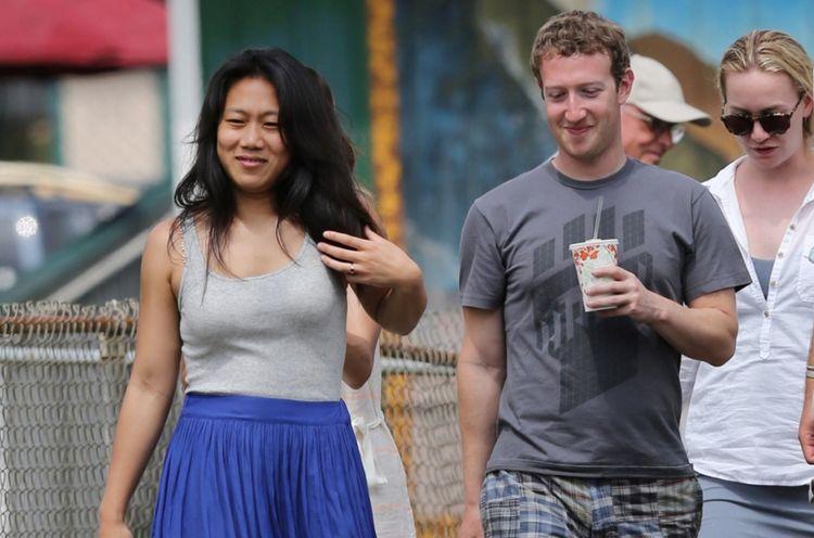 Биография и личная жизнь Марка Цукерберга фото