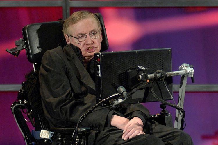 Болезнь Стивена Хокинга фото