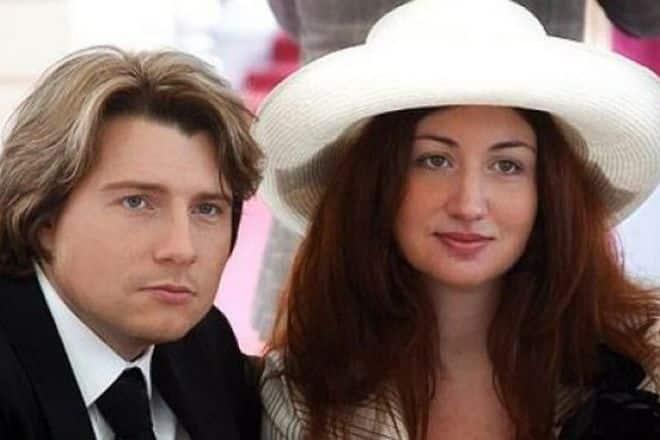 Бывшая Жена Николая Баскова – Светлана Шпигельфото