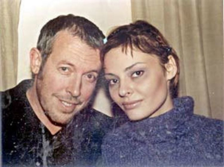 Бывшая жена Андрея Макаревича – Алла Голубкина фото
