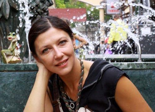 Бывшая жена Игоря Лифанова – Татьяна Аптикеева фото