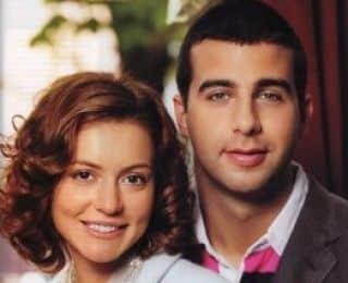 Бывшая жена Ивана Урганта – Карина Ургант фото