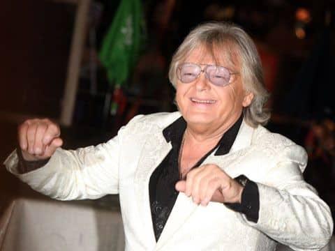 Бывшая жена Юрия Антонова – Анна фото
