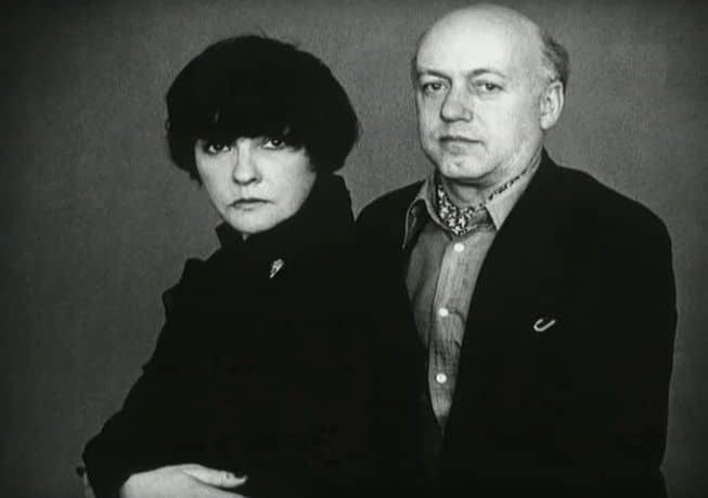 Бывший Муж Беллы Ахмадулиной – Юрий Нагибин фото