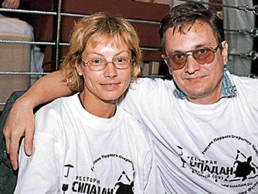 Бывший муж Алены Бабенко – Виталий Бабенко фото