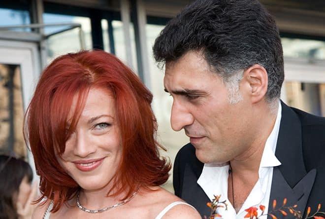 Бывший муж Алены Хмельницкой – Тигран Кеосаян фото
