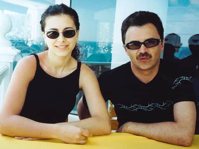 Бывший муж Ани Лорак – Юрий Фалеса фото
