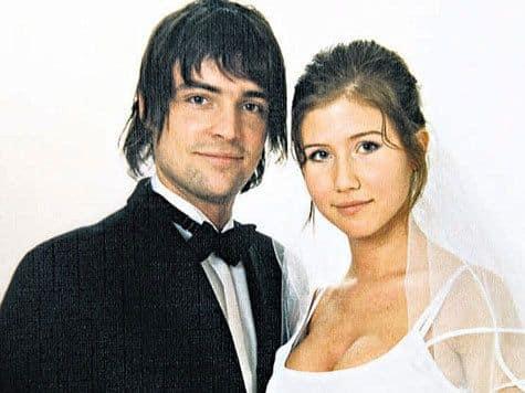 Бывший муж Анны Чапман – Алекс Чапман фото