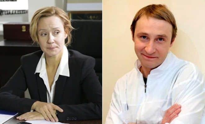Бывший муж Евгении Дмитриевой – Андрей Кайков фото