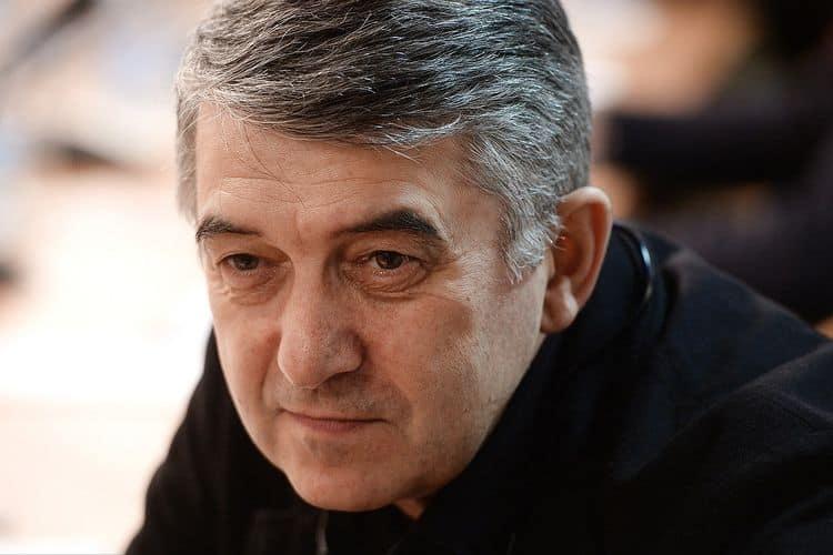 Бывший муж Ирины Розановой – Евгений Каменькович фото