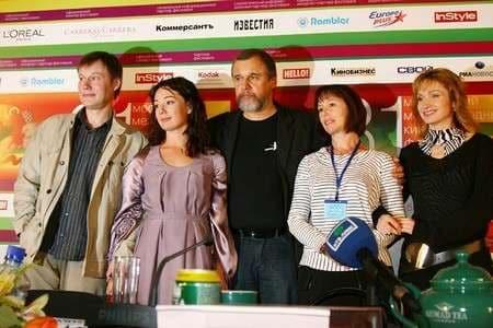 Дети Евгении Симоновой фото