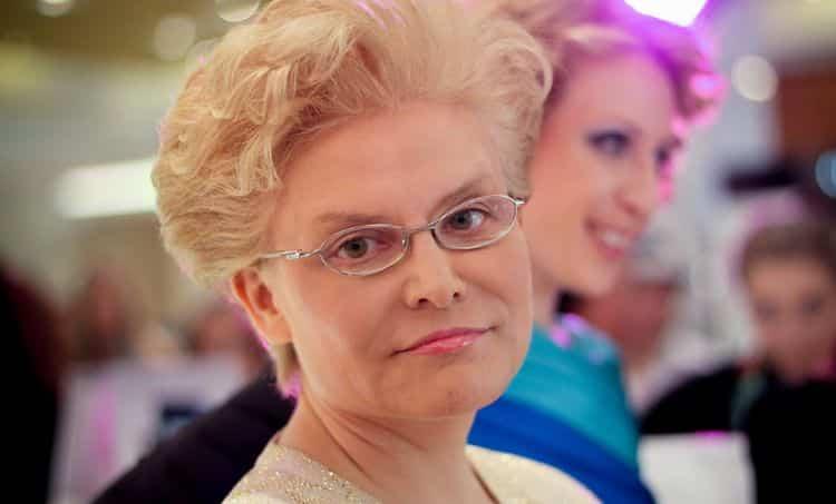 Диета Елены Малышевой для похудения в домашних условиях. Меню на неделю фото