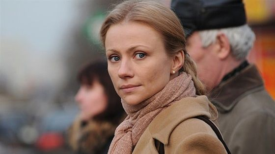 Дочь Андрея Миронова – Мария фото