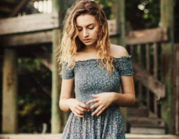 Дочь Леонида Агутина – Елизавета Варум фото