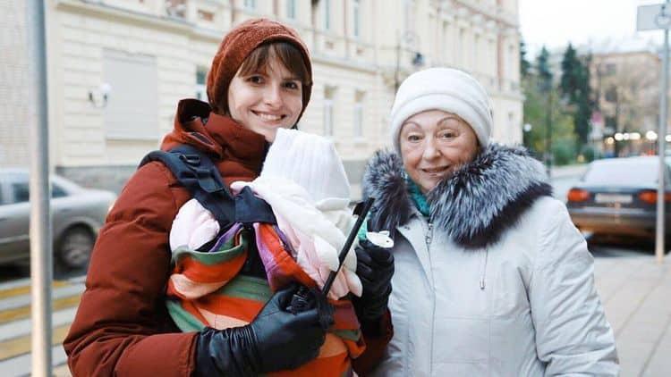 Дочь Сергея Безрукова – Мария фото