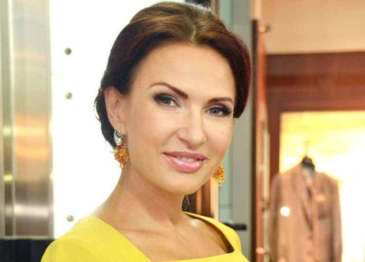 Эвелина бледанс биография личная фото герои сериал остаться в живых