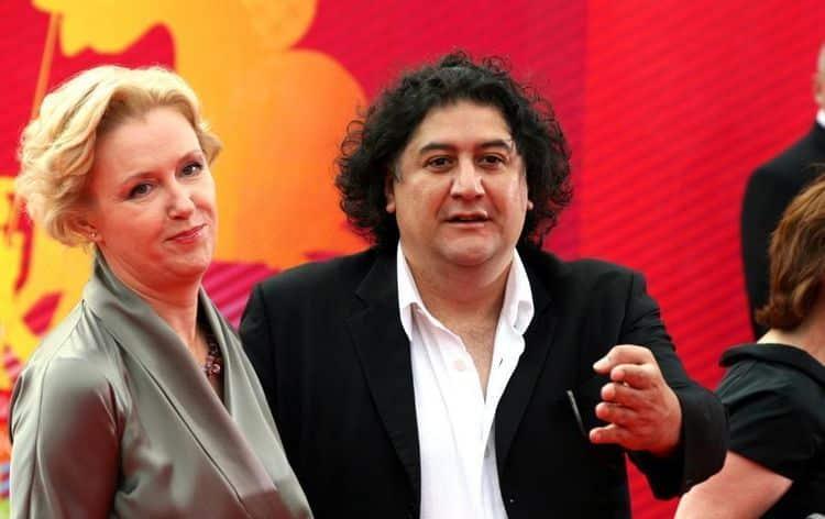 Гражданский муж Ирины Розановой – Бахтияр Худойназаров фото