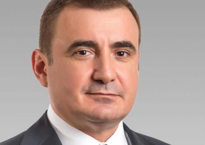 Инстаграм и Википедия Алексея Дюмина фото