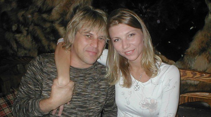 Инстаграм и Википедия Алексея Глызина фото