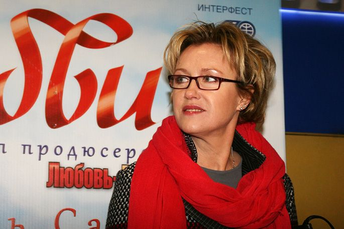 Инстаграм и Википедия Ирины Розановой фото