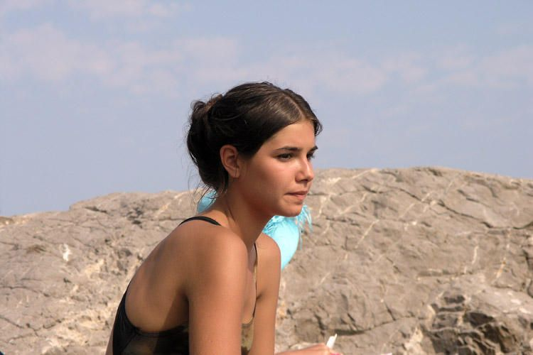 Инстаграм и Википедия Марии Андреевой фото