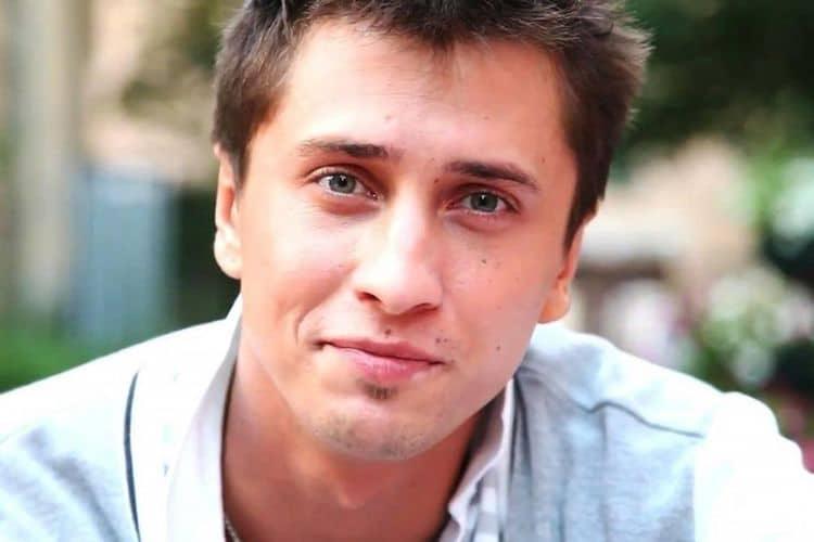 Инстаграм и Википедия Павла Прилучного (актер) фото