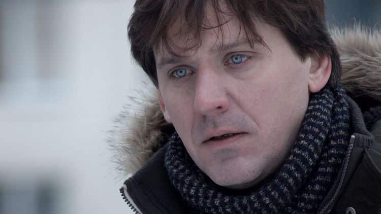 Личная жизнь Юрия Батурина фото