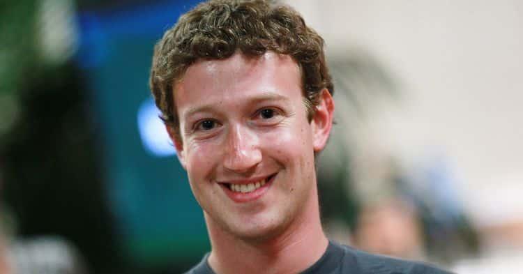 Марк Цукерберг биография личная жизнь семья жена дети  фото