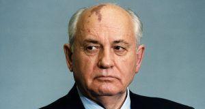 Михаил Горбачев биография, личная жизнь, семья, жена, дети — фото