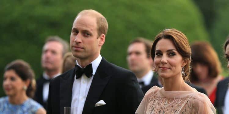 Муж Кейт Миддлтон – принц Уильям фото
