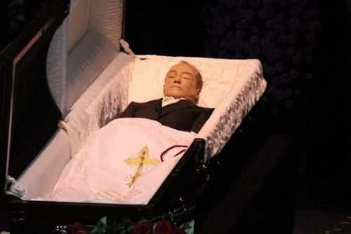 Причина смерти Андрея Панина фото