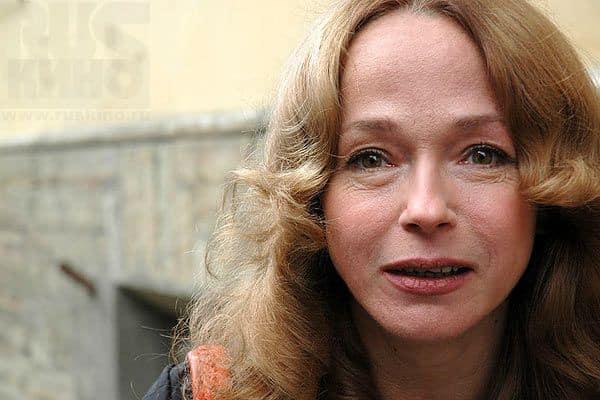 Приемная дочь Александра Демьяненко – Анжелика Неволина фото