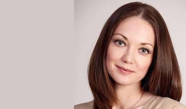 Рост, вес, возраст. Сколько лет Марии Аникановой фото
