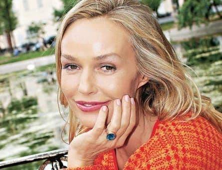 Рост, вес, возраст. Сколько лет Наталье Андрейченко фото