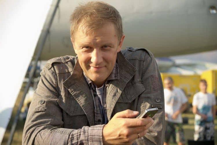 Рост, вес, возраст. Сколько лет Сергею Горобченко фото