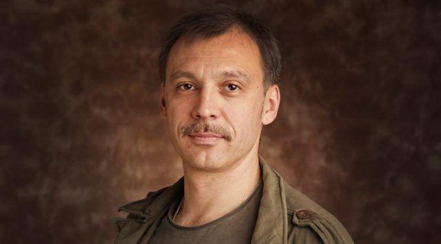 Сергей Чонишвили биография, личная жизнь, семья, жена, дети — фото