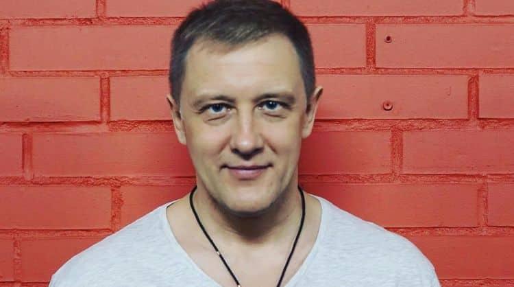 Сергей Горобченко биография личная жизнь семья жена дети фото