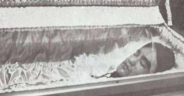 Смерть Брюса Ли. Википедия причина смерти фото
